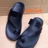 รองเท้าfitflop New Sling Leather for Women สีดำล้วน 550 บาท