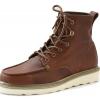 รองเท้าหนัง Caterpillar Men's Boots Size 39-44