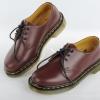 รองเท้า Dr.Martens VINTAGE 1461 Cherry Men Women Size 39 - 45 พร้อมกล่อง