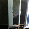 ตู้กระจกแต่งตัวใส่เครื่องประดับได้
