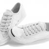 รองเท้า Converse Jack Purcell สีขาว ผู้ชาย ผู้หญิง Shoes Size 36-44 พร้อมกล่อง