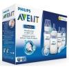 เซ็ทขวดนม เอเวนท์ Avent Classic+ New born starter set นำเข้าจากอังกฤษ รุ่นคลาสสิคพลัส BPA Free