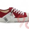 รองเท้า Converse Jack Purcell สีแดงเลือดหมู ผู้ชาย ผู้หญิง Shoes Size 36-44 พร้อมกล่อง