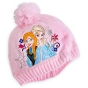 z Anna and Elsa hat for girl - Pink from Disney USA แท้100% นำเข้าจากอเมริกา