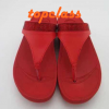 fitflop Shoes LuLuลูลู่ประดับเพชรสีแดงราคา550บาท