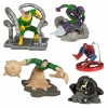 Z Spider-Man Figure Play Set
