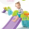 สไลเดอร์ Lollipop by Yaya Climbing Slide ขนาดเล็ก Antibacteria