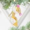 z Belle Shoe Ornament