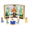 z Sofia Tea Garden Book Play Set