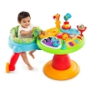 Around We Go รุ่น ใหม่ Zippity Zoo โต๊ะกิจกรรม 360 องศา ของเล่นเด็กเสริมพัฒนาการ ของแท้
