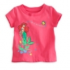 Disney Ariel Tee for Baby(size 2 YR)(พร้อมส่ง)
