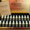 BERGAMO Luxury Gold Collagen Caviar Wrinkle Care Intense Repair Ampoule ( 1 กล่องมี 20 ขวด) สินค้าพร้อมส่ง