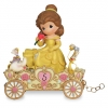 z Belle ''A Beauty to Behold at Five Years Old'' Fifth Birthday Figurine by Precious Moments