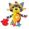 ตุ๊กตาของเล่นเสริมพัฒนาการ Lamaze Rylie Raccoon ของแท้