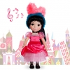 z Disney ''it's a small world'' France Singing Doll - 16'' (พร้อมส่ง)