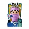z Monsters Inc Huggable Talking Boo Plush (พร้อมส่ง)