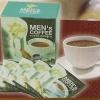 กาแฟปรุงสำเร็จ สำหรับคุณผู้ชาย Men's Coffee (12 กล่อง)