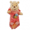 Z Disney's Babies Winnie the Pooh Plush Doll and Blanket - Small - 10''