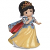 z Snow White Rotating Musical Figurine by Precious Moments