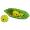 z 3 Peas-in-a-Pod Plush - Toy Story 3 - Mini Bean Bag - 8''