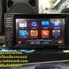 วิทยุติดรถยนต์ 2 DIN ขนาด 6.5 นิ้ว ยี้ห้อ ALTON มีระบบ BLUETOOTH