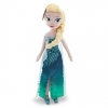 z Elsa Plush Doll - Frozen Fever - Medium - 20""
