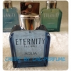 น้ำหอม CK Eternity Aqua for Men 100 ml.