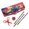 z Big Hero 6 Stationery Gadget Disney Case ของแท้ นำเข้าจากอเมริกา