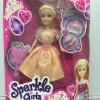 Sparkle girlz princess ราคา 470 รวมส่ง