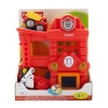Fisher Price Racin' Ramps Firehouse.