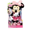 zTickled Pink Minnie Mouse Deluxe Doll
