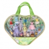 z Tinker Bell Figurine Fashion Play Set
