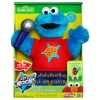 zSesame Street Let's Rock! Singin' Cookie Monster (พร้อมส่ง)