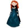 z Merida Plush Doll - 20'' ตุ๊กตานุ่มนิ่ม เมอริด้า มีผ้าคลุมไหล่ **พร้อมส่ง ของแท้ จากอเมริกา