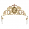 z Belle Tiara for Girls