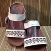 รองเท้า FITFLOP MANYANO SLIDE สีขาว 570 บาท