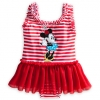 zMinnie Mouse Deluxe Tutu Swimsuit for Baby (Size 18-24 month)