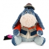 Z Eeyore Plush - Holiday Special Edition - Medium - 12''