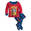 z Mickey Mouse Moto Club PJ Pal for Baby (size 6-12m)