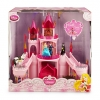 Z Aurora Deluxe Castle Play Set - Sleeping Beauty
