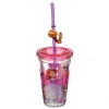 Z Sofia the First Tumbler with Straw