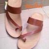รองเท้าfitflop New Sling Leather for Women สีน้ำตาล 550 บาท