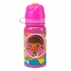 z Doc McStuffins Aluminum Water Bottle - Small