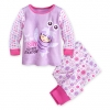 z Boo PJ Pal for Baby - Monsters, Inc.(12-18month)