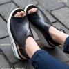 รองเท้าแฟชั่นนำเข้า งานสุขภาพค่ะ นำเข้ารองเท้าเพื่อสุขภาพแบบรัดส้น