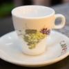ชุดชา-กาแฟเอสเปรสโซ่ มีลาย