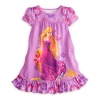 z Rapunzel Nightshirt for Girls