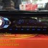 ดีวีดี วิทยุติดรถยนต์ ยี้ห้อ JAPAN X มีระบบ bluetooth