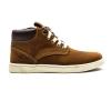 ลด ล้างสต๊อก รองเท้า JUNIOR GROVETON LEATHER CHUKKA 6092B Side Zip Shoe Size 39 พร้อมกล่อง
