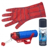 Z Spider-Man Mega Blaster Web Shooter with Glove